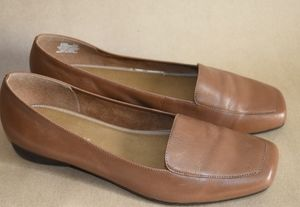 Naturalizer loafers shoes